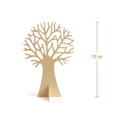 Speelbelovend Speelbelovend Houten seizoensboom