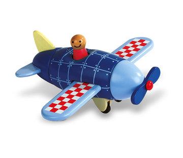 Janod Janod Magneetset Vliegtuig