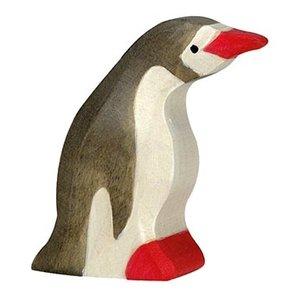 Holztiger Holztiger Pinguin