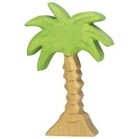 Holztiger Palmboom Middel