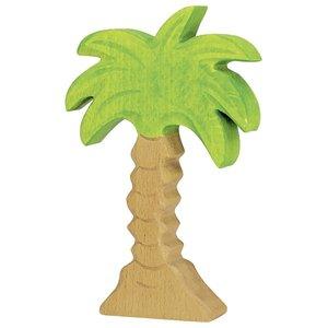 Holztiger Holztiger Palmboom klein
