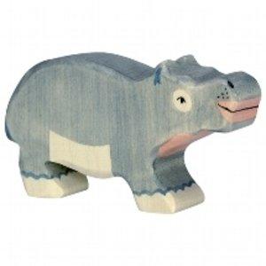 Holztiger Holztiger Nijpaard Klein