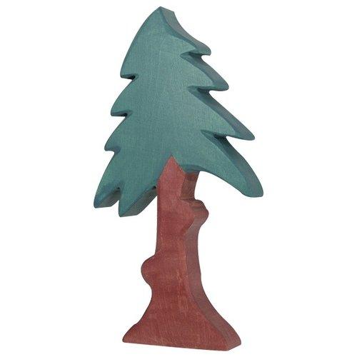 Holztiger Holztiger Naaldboom