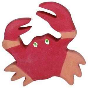 Holztiger Holztiger Krab