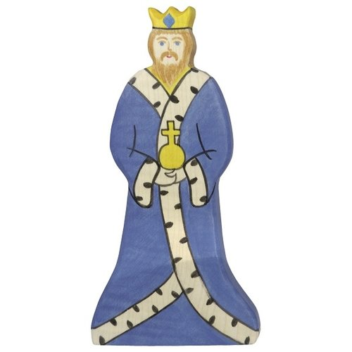 Holztiger Holztiger Koning