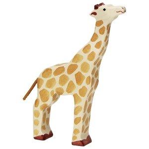 Holztiger Holztiger Giraffe groot