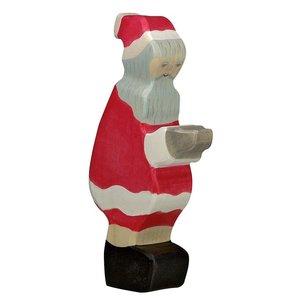 Holztiger Holztiger Kerstman
