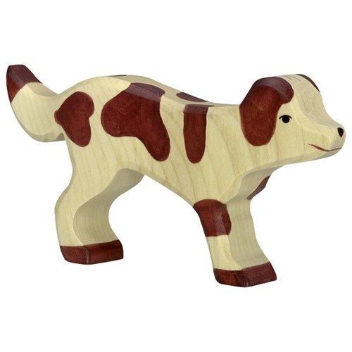 Holztiger Holztiger Hond