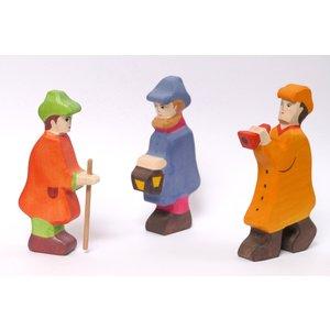 Holztiger Holztiger Herders (set van 3 stuks)