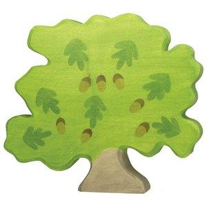 Holztiger Holztiger Grote Eikenboom