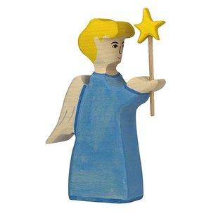 Holztiger Holztiger Engel met ster