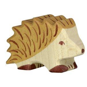 Holztiger Holztiger Egel