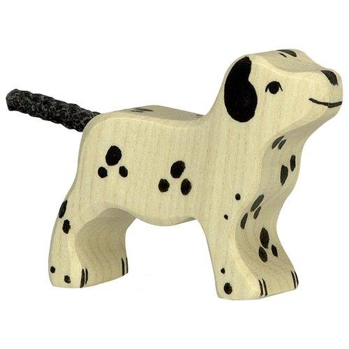 Holztiger Holztiger Dalmatier puppy