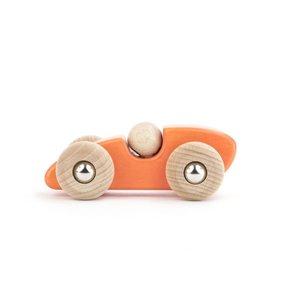 Bajo Houten Speelgoed Bajo Eco Sport Auto