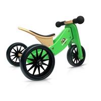 Kinderfeets Tiny Tot Groen