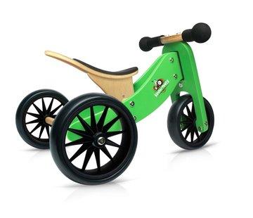 Kinderfeets Kinderfeets Tiny Tot Groen