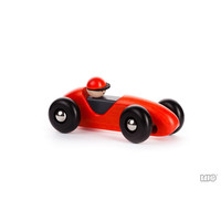 Bajo Formule 1 auto