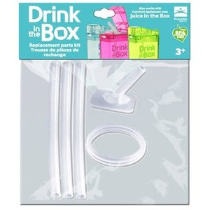 Drink in the Box Drink in the box Vervangingsset
