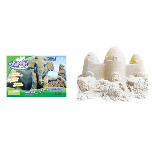 Hout & Plezier Shape it - Kinetic Sand