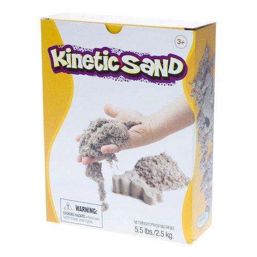 Hout & Plezier Kinetic Sand - Magisch Speelzand