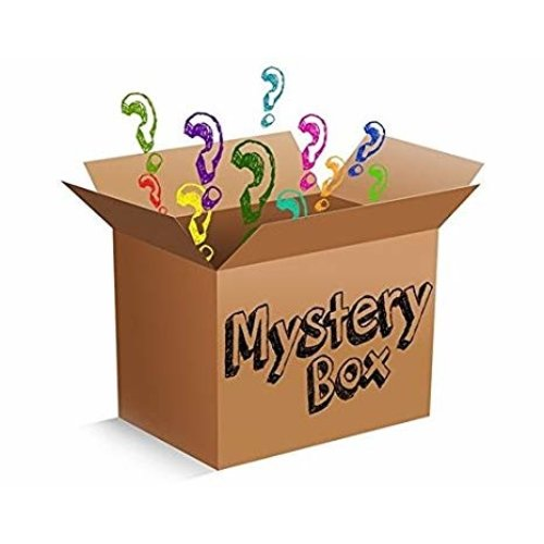 Hout & Plezier Mystery Box 50