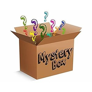 Hout & Plezier Mystery Box 75