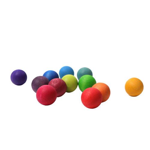 Grimms Grimms 12 Regenboog Ballen