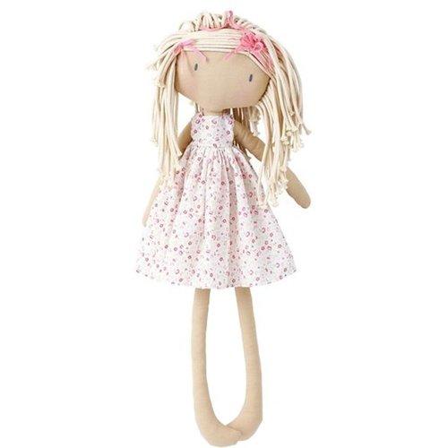 Bonikka Bonikka Chi-chi pop Kelsey 83 cm wit