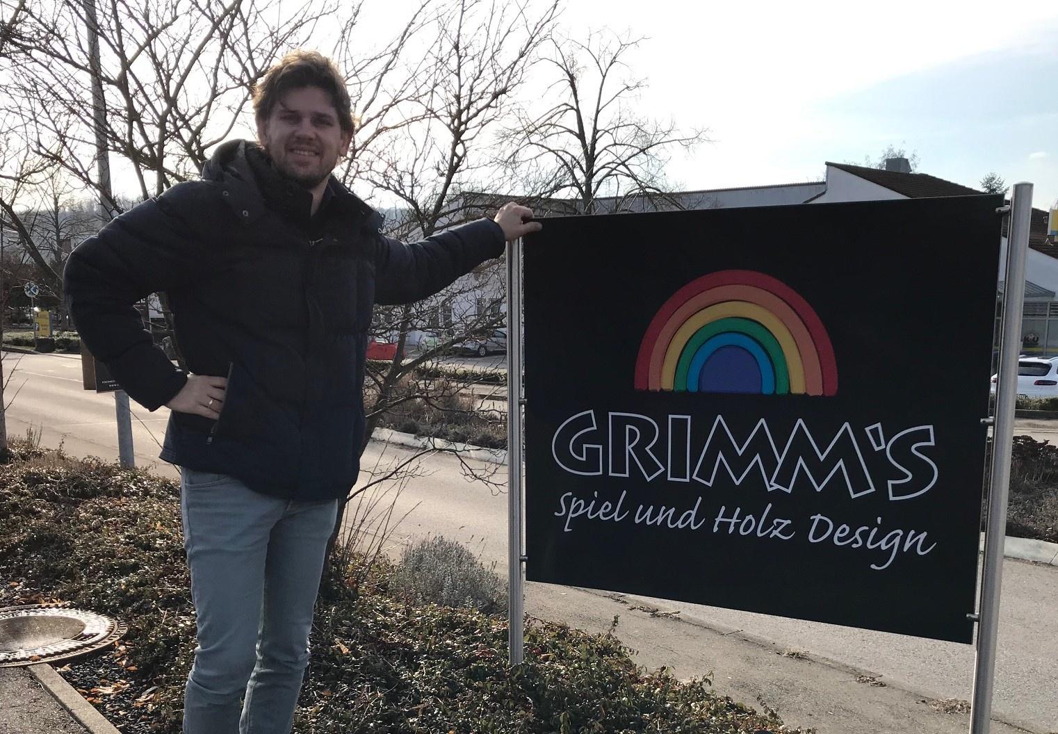 Grimms Welkom