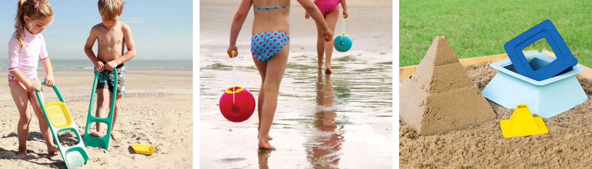 Quut Strandspeelgoed