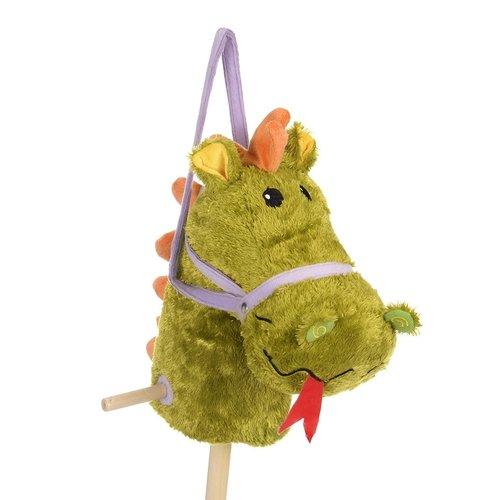 Heico lampen/ Egmont Toys Stokpaard Draak (Stokdraak?)