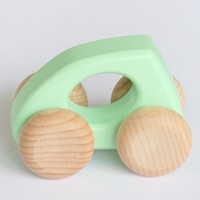 Bajo Auto Druppel (groen, geel of oranje)