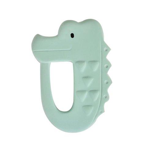 Tikiri Tikiri Mijn Eerste Safari Bijtring Krokodil