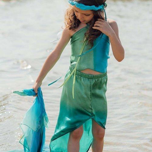 Sarah's Silks Sarah's Silks Zeemeermin kostuum