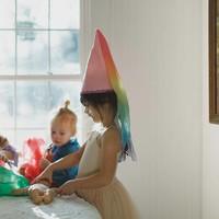Sarah's Silks Prinsessen hoed