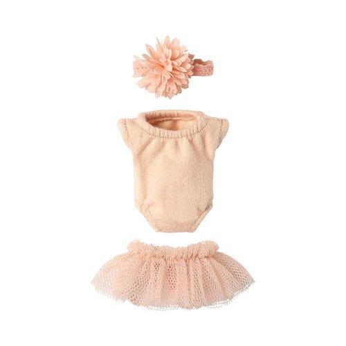 Maileg Maileg Micro & Muis Ballerina pakje