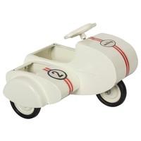 Maileg vintage scooter met zijspan