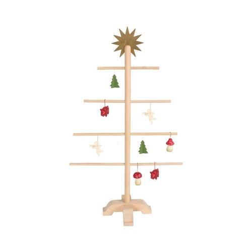 Maileg Maileg houten kerstboom