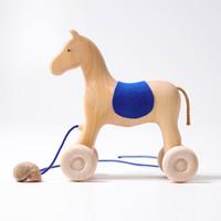 Grimms Trekpaard