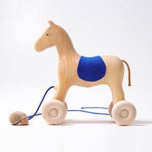 Grimms Grimms Trekpaard