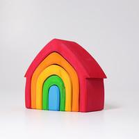 Grimms Regenboog Huis