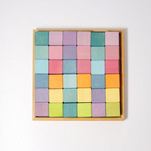 Grimms Grimms Pastel Blokken