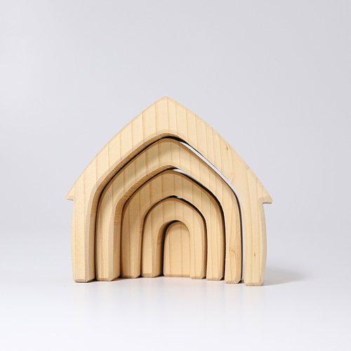 Grimms Grimms Naturel Huis