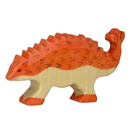 Holztiger Holztiger Ankylosaurus