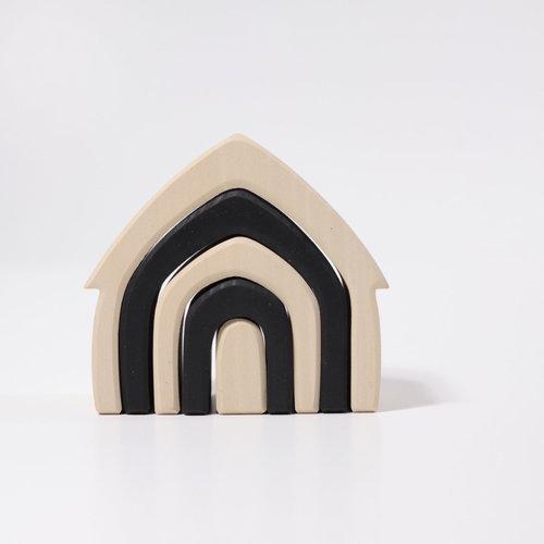 Grimms Grimms Huis Monochroom