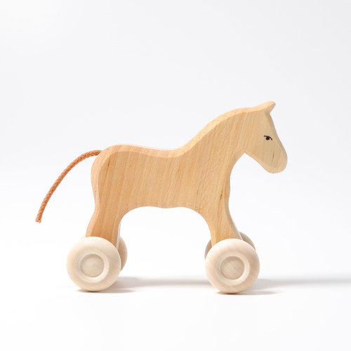 Grimms Grimms Houten Paard