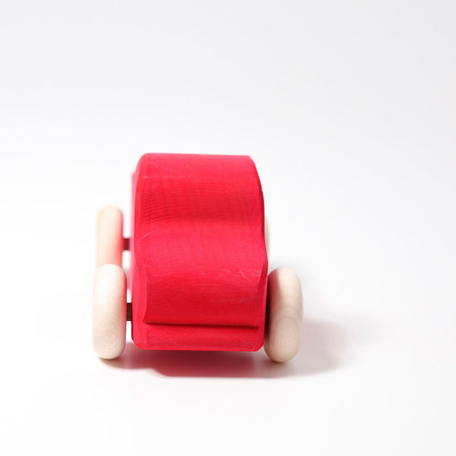 Grimms Grimms Houten Grote Auto Rood