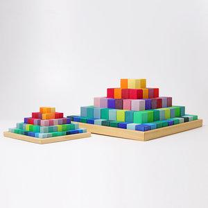Grimms Grimms Piramide klein
