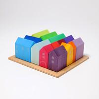 Grimms Huizen Set
