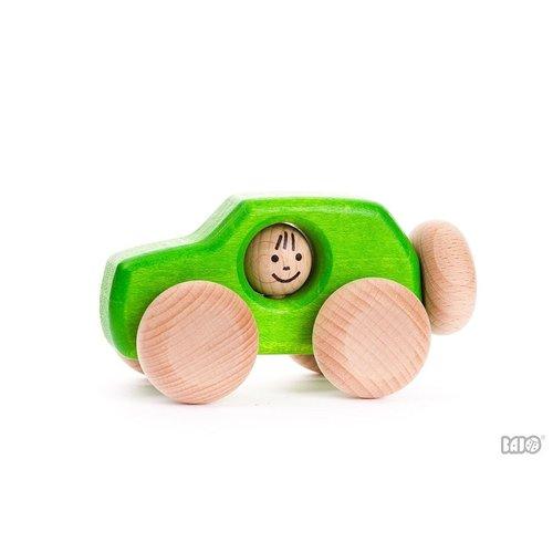 Bajo Houten Speelgoed Bajo SUV